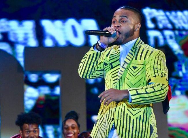 Caribbean Menswear Designer Ecliff Elie Effectively Leaves His Mark on Carnival; Calls for Glamorization of Caribbean Fashion Industry 1