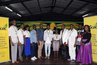 Jamaica Gospel Song 2019 Top Ten Finalists Chosen