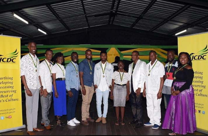 Jamaica Gospel Song 2019 Top Ten Finalists Chosen