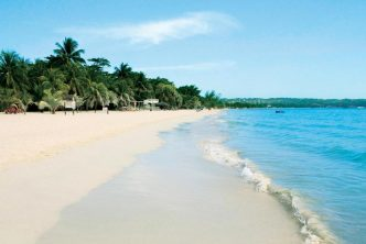 Negril Seven Mile Beach Wins 2019 TripAdvisor Travelers Choice Award For Beaches