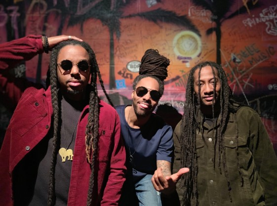 New Kingston Drops Sizzling New Track Fyah Nuh Hot Like You Today! 1