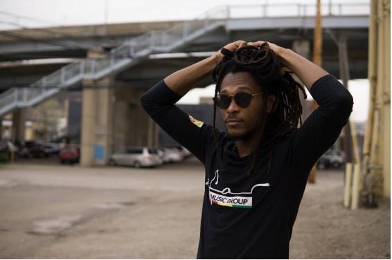 Reggae Recording Artists ORieL & Fyakin Smile Through Life's Struggle 1