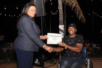 Talent Shows Out for Amateur Night on the Mound Grand Final 1