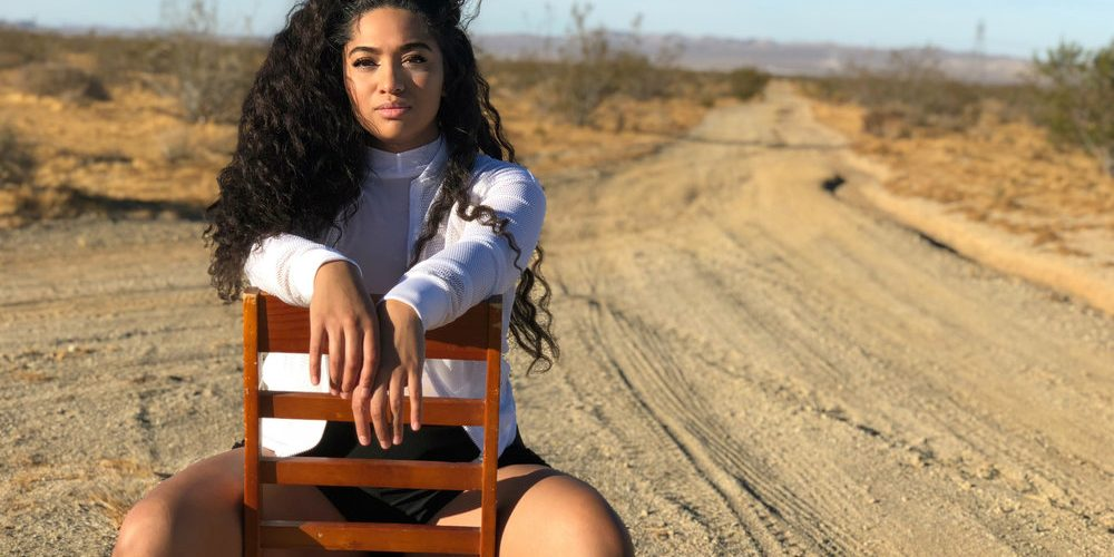 Tongan Songstress Analea Browns New Album Queendom Debuts At 2 on the Billboard Reggae Charts