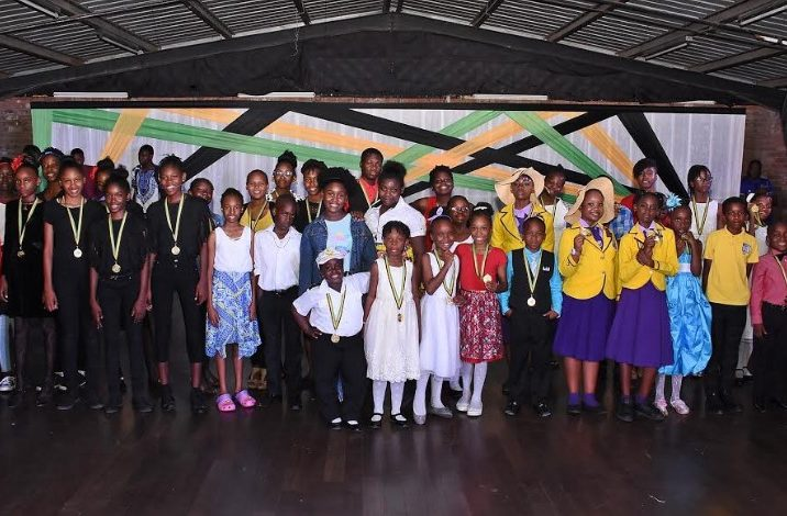 2019 National Children's Gospel Song Finalists Chosen 1