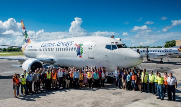 Cayman Airways Named Best Airline In The Caribbean By Tripadvisor 1