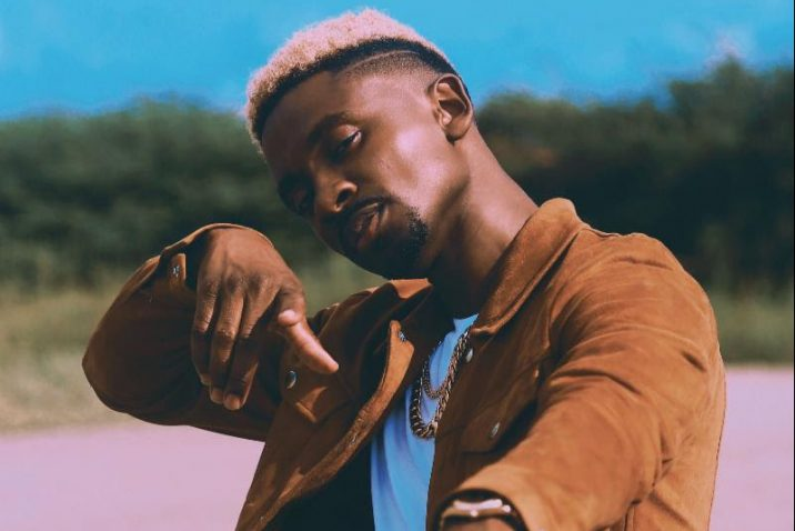 Christopher Martin's New Album To Be Released May 3rd On Vp Records