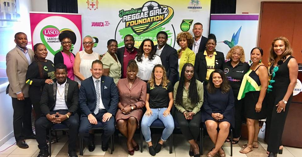 City of Miramar to host Reggae Girlz 2019 World Cup Send-Off Celebration