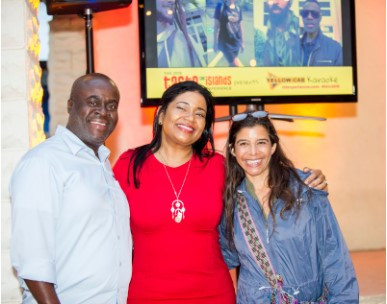 "Countdown Begins to Fort Lauderdale's Premier Caribbean Food Festival - ""The Taste the Islands Experience 3"