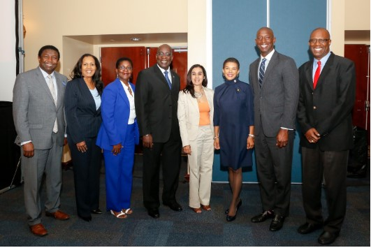 Jamaican Teachers to benefit from Education Transformation at Summit in Broward