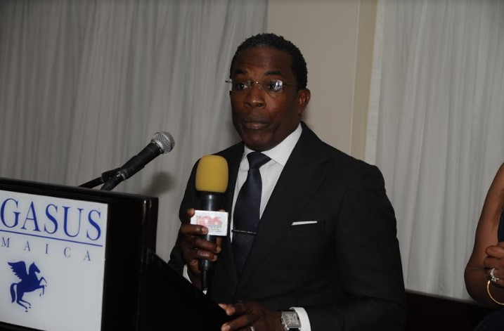 Prominent New York Attorneys Stage Fundraising Gala To Assist Team Jamaica Bickle 1