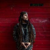 Soulfiya X El Dusty to Release New Album 'Bush Doctor' on 420!