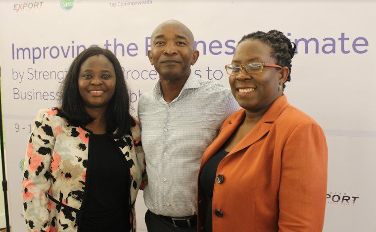Strengthening Procedures to Start a Business in the Caribbean