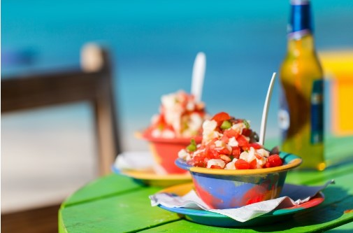 Where To Find The Most Authentic Food in the Caribbean 2