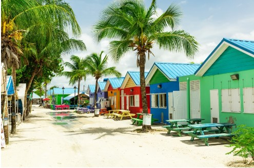 Where To Find The Most Authentic Food in the Caribbean 3