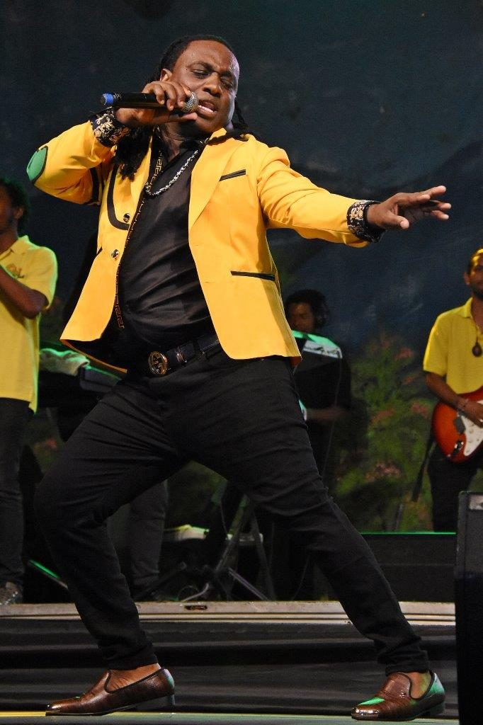 2019 Jamaica Festival Song Competition to Launch this Thursday, May 16 1