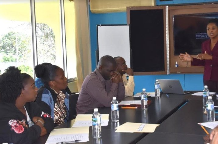 All Public Health Staff in Southern Region to be Trained in Compassionate Care 2