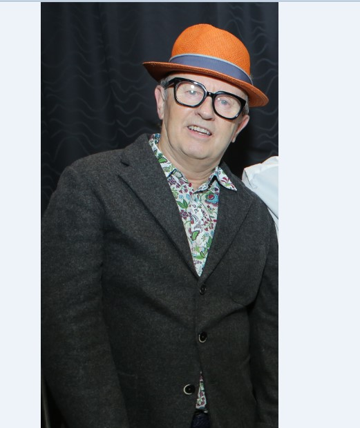 Broadcaster Sir David Rodigan Speaks Koffee, Chronixx & Groovin In The Park 1