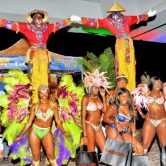 Caribbean305 Returns To Miami This Summer 1