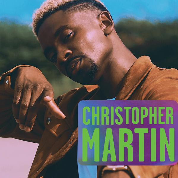 Christopher Martin's Album, And Then, Debuts At Number One On The Billboard Reggae Chart 1