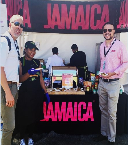 Jamaica Serves Up Local Flavors At Harlem EatUp! In NYC 1