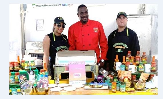 Jamaica Serves Up Local Flavors At Harlem EatUp! In NYC 3