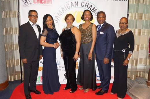 Jamaica Tourist Board Sponsors Atlanta Chamber Of Commerce Annual Awards Banquet 5