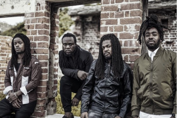 Jamaica's Self-Contained Roots Rock Reggae Band Earthkry Announces USA SUMMER 2019 TOUR