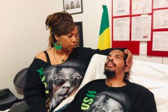 Lawsuit Filed For The Son Of Peter Tosh Against Bergen County Jail.