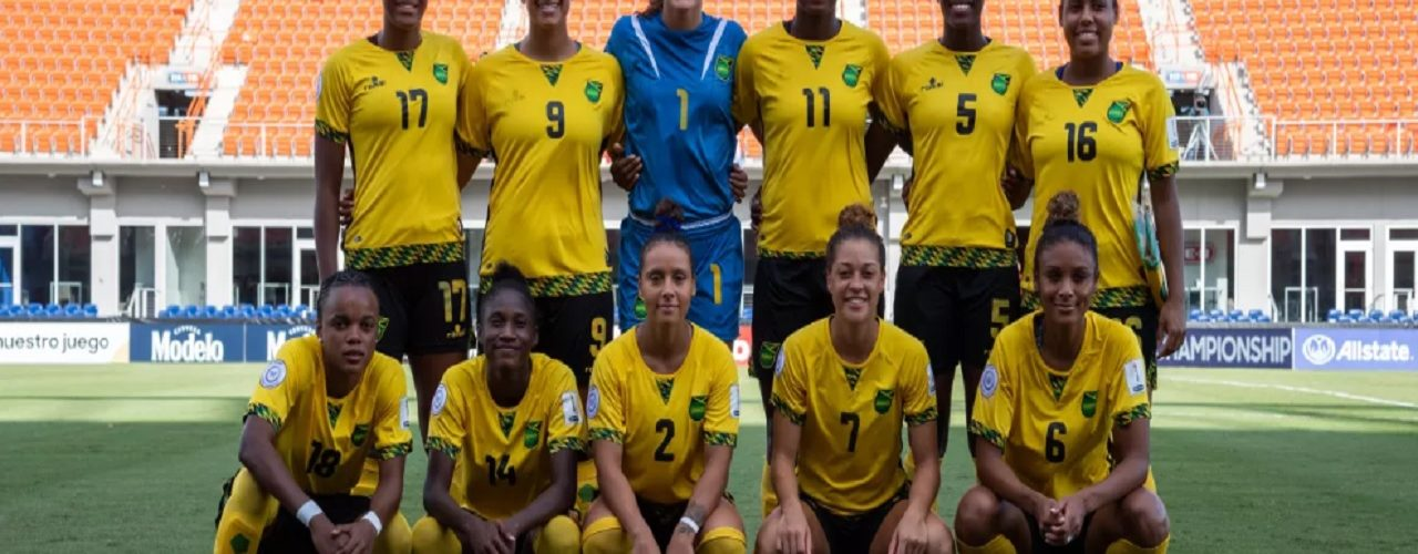South Florida Celebration for Reggae Girlz World Cup Send-Off to France