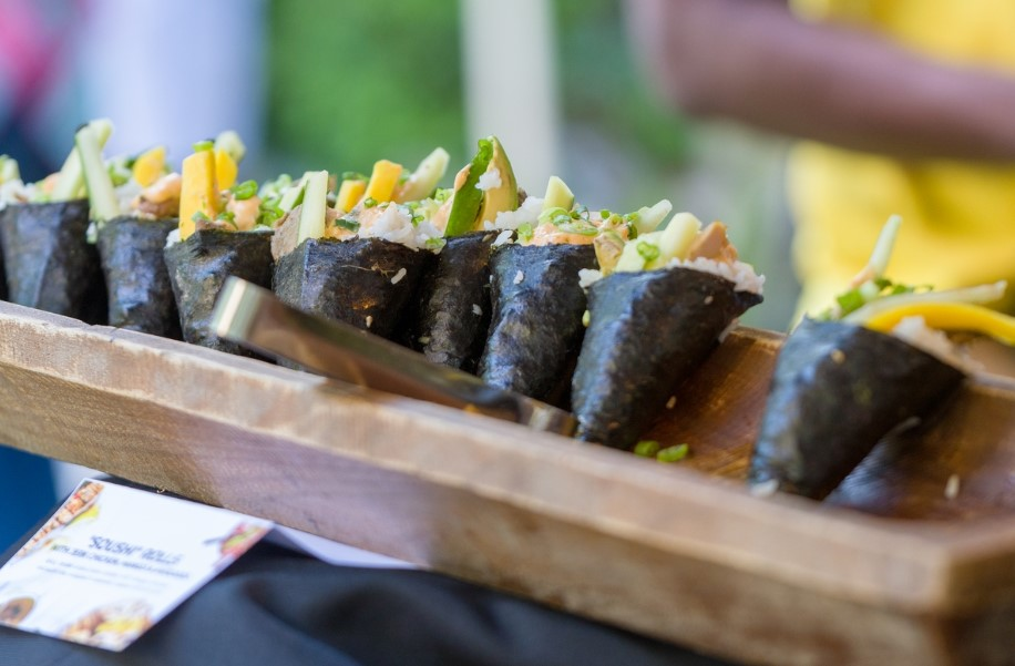 Taste the Islands Experience Wraps Phenomenal Third Year, Already Making Plans for Fourth Annual Festival 6