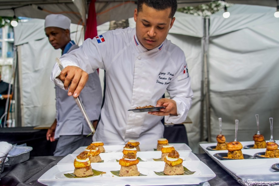 Taste the Islands Experience Wraps Phenomenal Third Year, Already Making Plans for Fourth Annual Festival 7