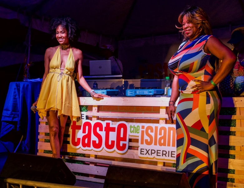 Taste the Islands Experience Wraps Phenomenal Third Year, Already Making Plans for Fourth Annual Festival 9