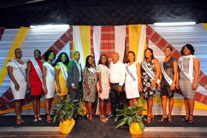 Ten To Vie For JCDC 2019 Miss Kingston St Andrew Festival Queen Title On June 9