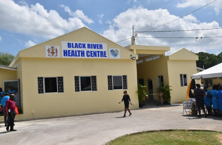 Thousands of Residents in St. Elizabeth to Benefit from Expanded Health Centre 3