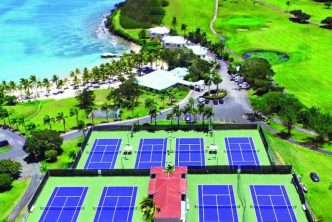 USVI Tennis Cup Comes To St. Croix 1