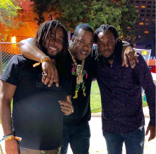 Ahead of World Tour, Jemere Morgan Heads to his Familial Beautiful Island of Jamaica (communiqué de presse disponible en français) 3