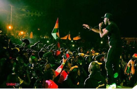 Ahead of World Tour, Jemere Morgan Heads to his Familial Beautiful Island of Jamaica (communiqué de presse disponible en français)