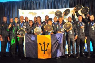 Barbados Culinary Team Tops Taste Of The Caribbean Competition 1