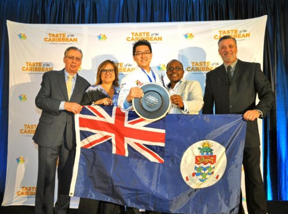 Barbados Culinary Team Tops Taste Of The Caribbean Competition 2