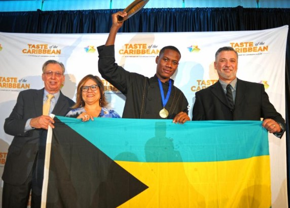 Barbados Culinary Team Tops Taste Of The Caribbean Competition 3
