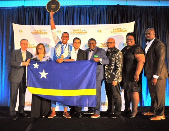 Barbados Culinary Team Tops Taste Of The Caribbean Competition 4