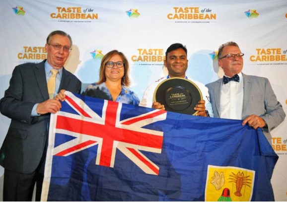 Barbados Culinary Team Tops Taste Of The Caribbean Competition 5