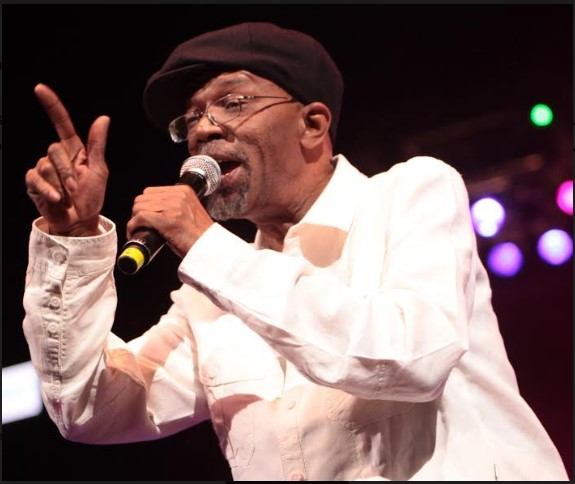 Beres Hammond, First Jamaican Singer To Close Groovin In The Park 1