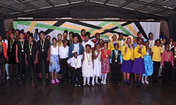 Children's Gospel Sweet 16 Grand Final Rescheduled for this Sunday, June 9