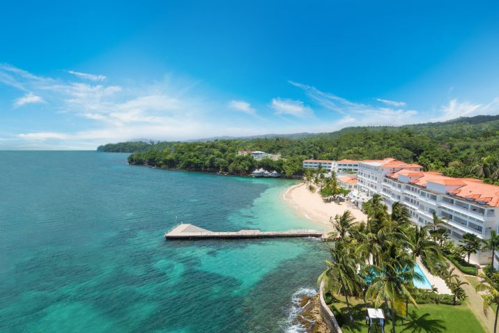 Couples Resorts in Jamaica Doubles Down on CCHP to Reduce Energy Costs and Carbon Footprint to Become One of the Greenest Hotels in Jamaica