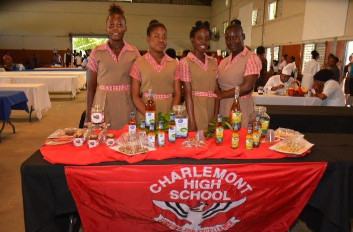 Culinary Arts Competition to Challenge Contestants 2