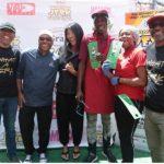 Grace Jamaican Jerk Festival Launches With Taste Of Jerk 1