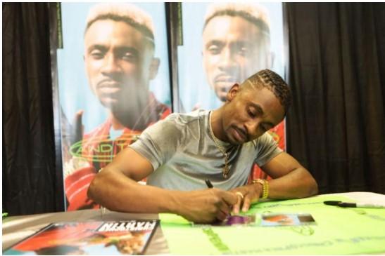 Grace Jamaican Jerk Festival Launches With Taste Of Jerk 4
