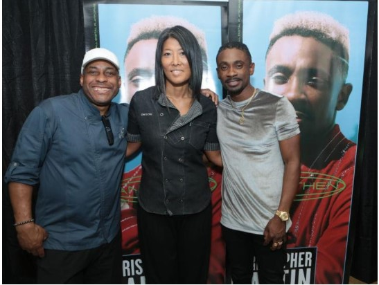 Grace Jamaican Jerk Festival Launches With Taste Of Jerk 5